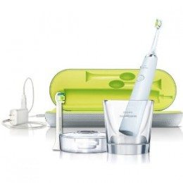 DiamondClean Sonicare Toothbrush