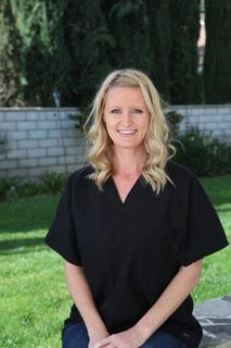 Amber, Dental Hygienist at Lakefront Family Dentistry