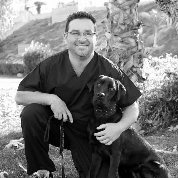 Lake Elsinore Dentistry - Therapy Dog - Dr. Hauser, DDS