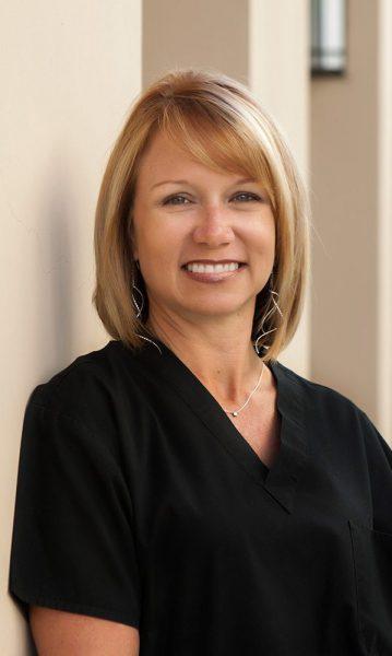 Carla, Insurance Coordinator