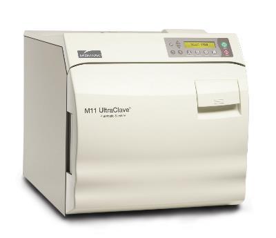 Midmark 11 Autoclave Sterilizer