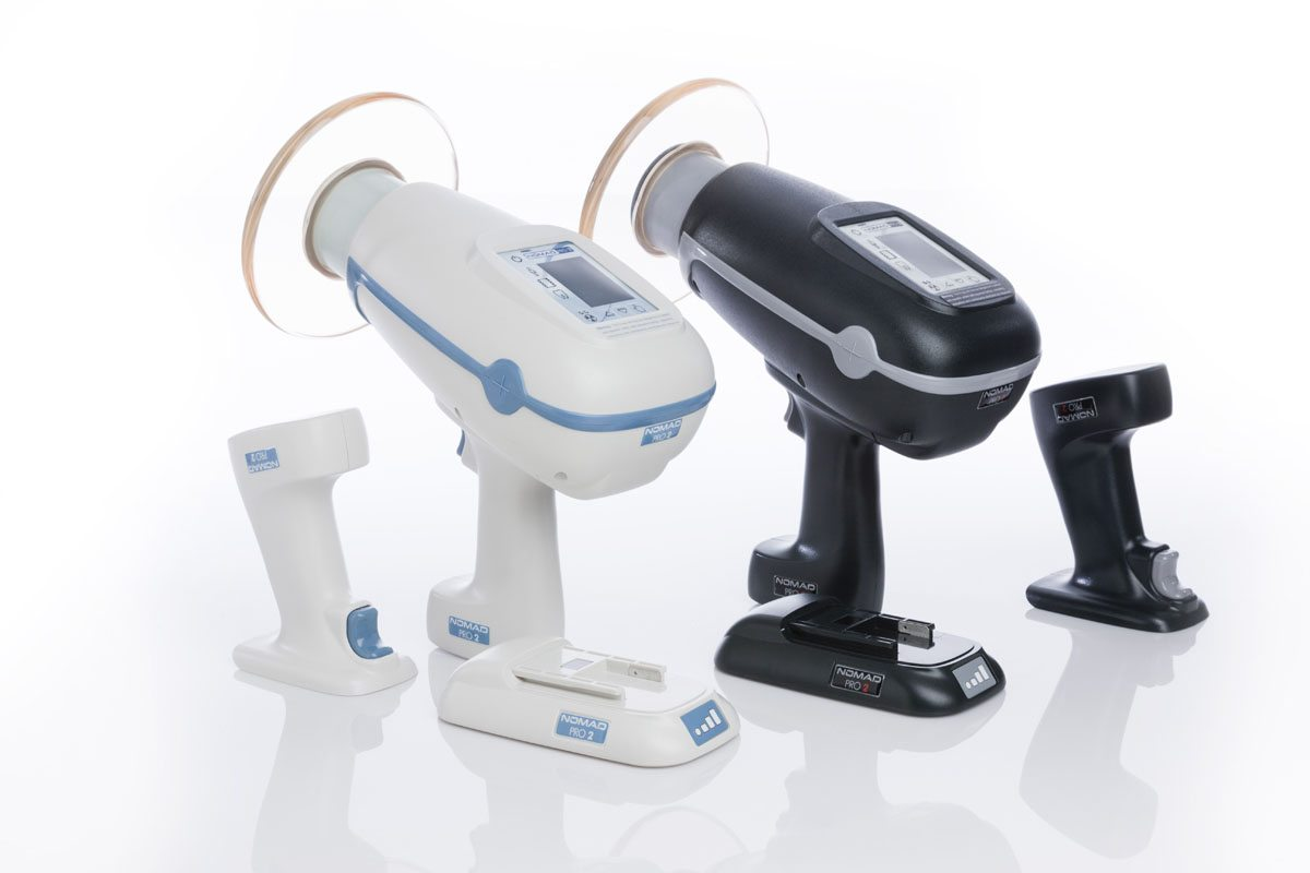 Nomad X Ray Units Only The Best For Our Patients