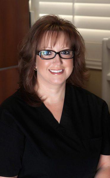 Patti, Registered Dental Assistant