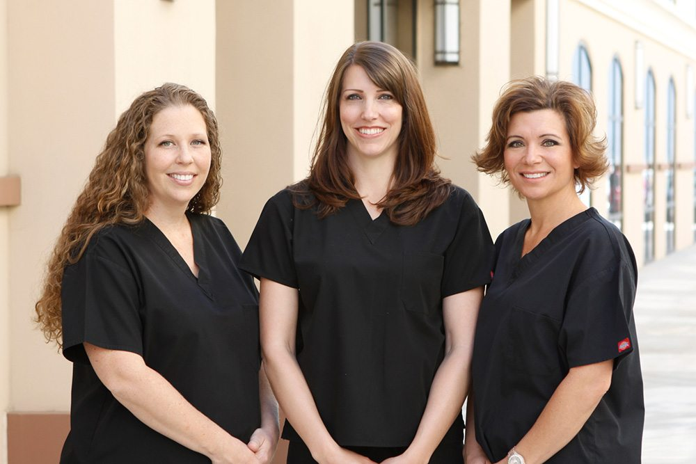 Registered Dental Hygienists at Lakefront Family Dentistry