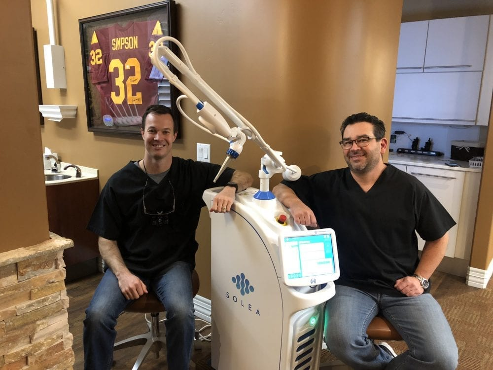 Solea Laser - Lake Elsinore Dentist