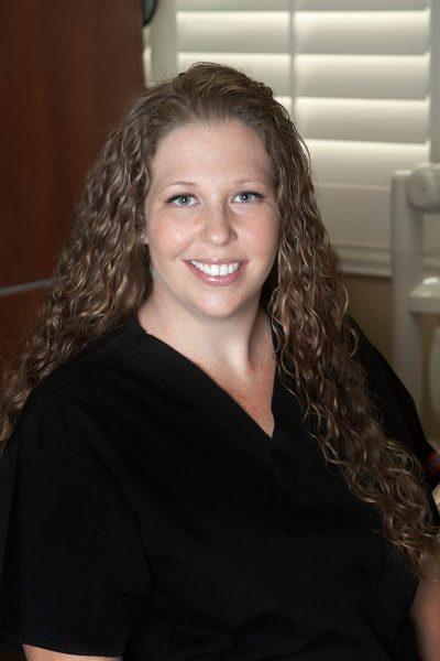 Tawnya, Dental Hygienist